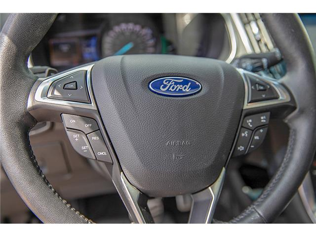 2017 Ford Edge Sport (Stk: EE908740A) in Surrey - Image 20 of 29