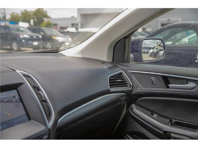 2017 Ford Edge Sport (Stk: EE908740A) in Surrey - Image 28 of 29