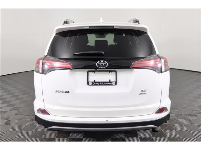 2017 Toyota RAV4 SE (Stk: 219327A) in Huntsville - Image 6 of 37