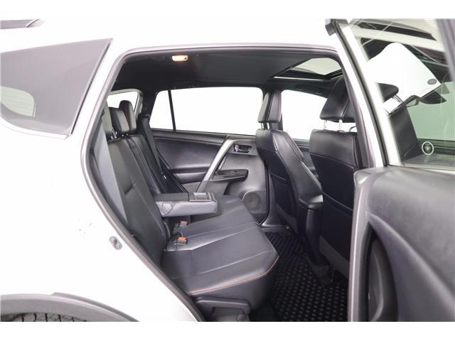 2017 Toyota RAV4 SE (Stk: 219327A) in Huntsville - Image 14 of 37