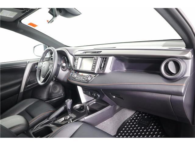 2017 Toyota RAV4 SE (Stk: 219327A) in Huntsville - Image 16 of 37