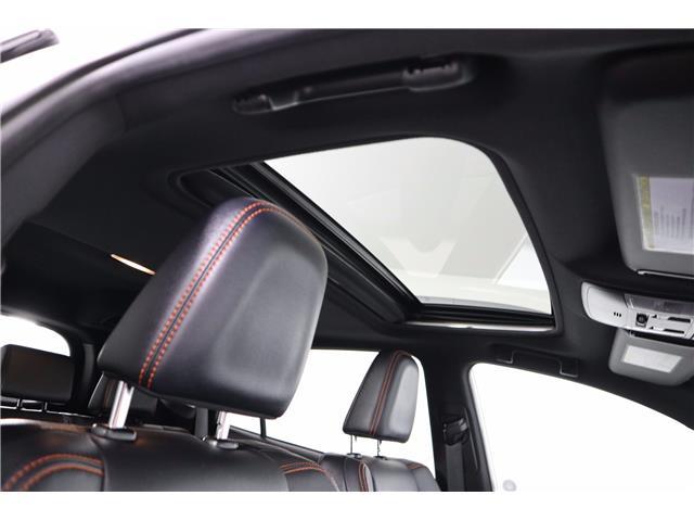 2017 Toyota RAV4 SE (Stk: 219327A) in Huntsville - Image 17 of 37