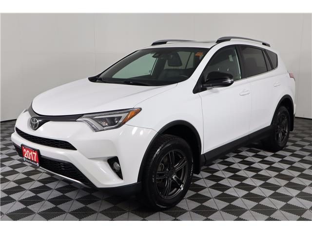 2017 Toyota RAV4 SE (Stk: 219327A) in Huntsville - Image 3 of 37