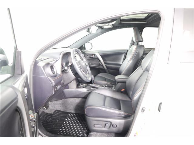 2017 Toyota RAV4 SE (Stk: 219327A) in Huntsville - Image 21 of 37