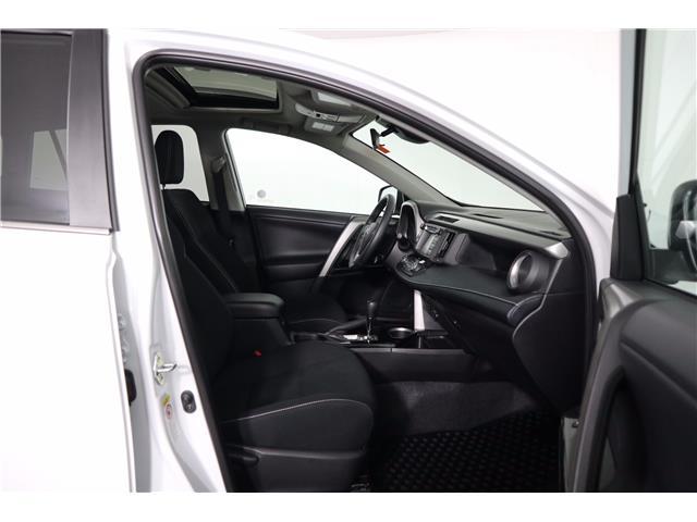 2018 Toyota RAV4 XLE (Stk: 52498) in Huntsville - Image 14 of 36