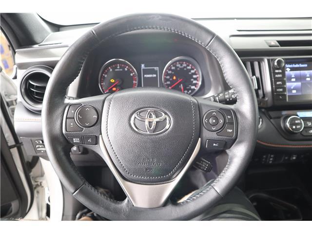 2017 Toyota RAV4 SE (Stk: 219327A) in Huntsville - Image 22 of 37