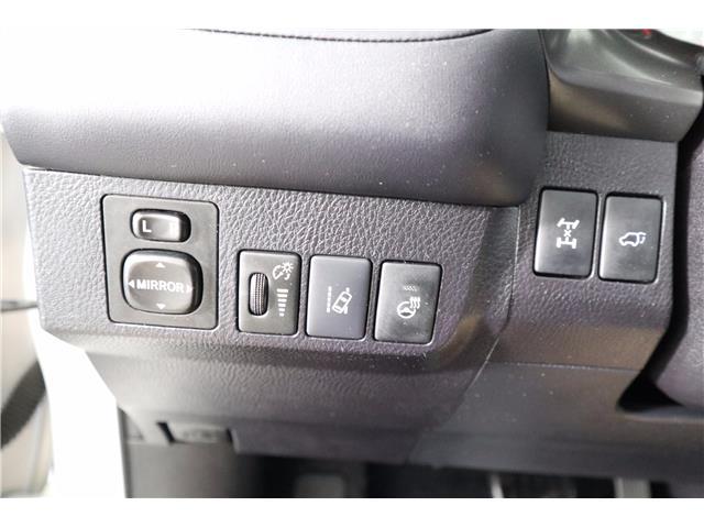 2017 Toyota RAV4 SE (Stk: 219327A) in Huntsville - Image 26 of 37