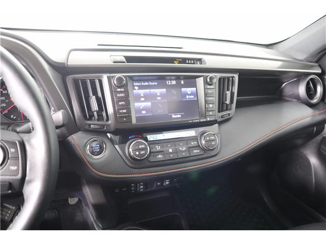 2017 Toyota RAV4 SE (Stk: 219327A) in Huntsville - Image 27 of 37