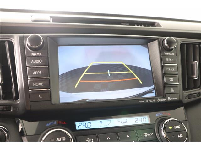 2017 Toyota RAV4 SE (Stk: 219327A) in Huntsville - Image 28 of 37