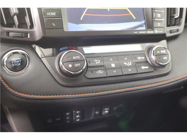 2017 Toyota RAV4 SE (Stk: 219327A) in Huntsville - Image 29 of 37