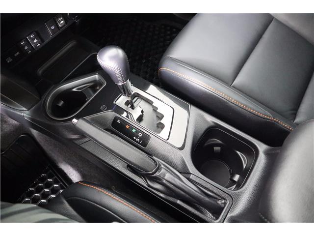 2017 Toyota RAV4 SE (Stk: 219327A) in Huntsville - Image 31 of 37