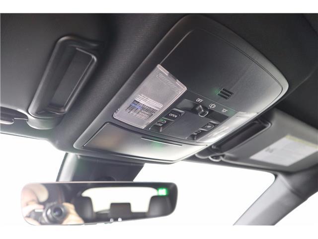 2017 Toyota RAV4 SE (Stk: 219327A) in Huntsville - Image 33 of 37
