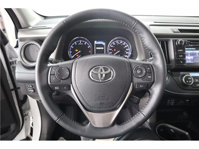 2018 Toyota RAV4 XLE (Stk: 52498) in Huntsville - Image 21 of 36