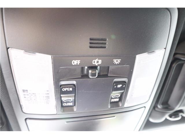 2017 Toyota RAV4 SE (Stk: 219327A) in Huntsville - Image 34 of 37