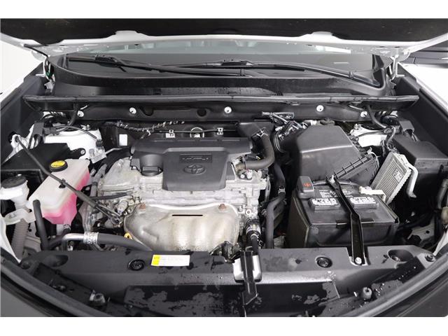 2017 Toyota RAV4 SE (Stk: 219327A) in Huntsville - Image 35 of 37