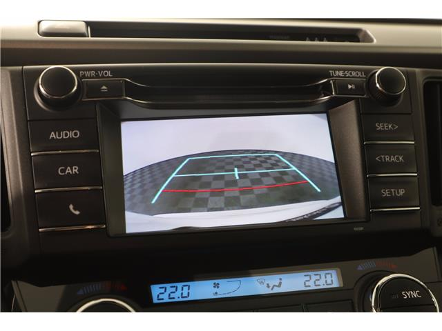 2018 Toyota RAV4 XLE (Stk: 52498) in Huntsville - Image 27 of 36