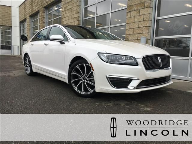 2018 Lincoln MKZ Reserve (Stk: 17266) in Calgary - Image 1 of 20