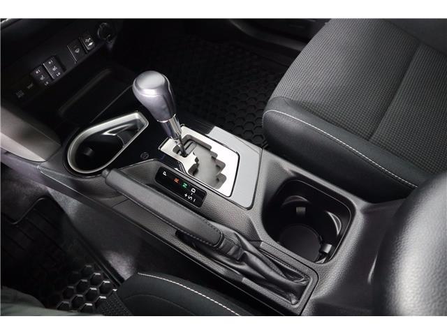 2018 Toyota RAV4 XLE (Stk: 52498) in Huntsville - Image 31 of 36