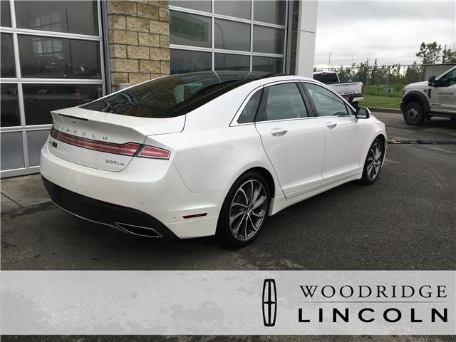 2018 Lincoln MKZ Reserve (Stk: 17266) in Calgary - Image 3 of 20