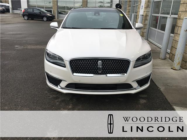 2018 Lincoln MKZ Reserve (Stk: 17266) in Calgary - Image 4 of 20