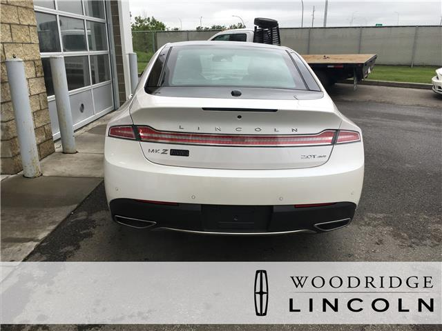 2018 Lincoln MKZ Reserve (Stk: 17266) in Calgary - Image 6 of 20