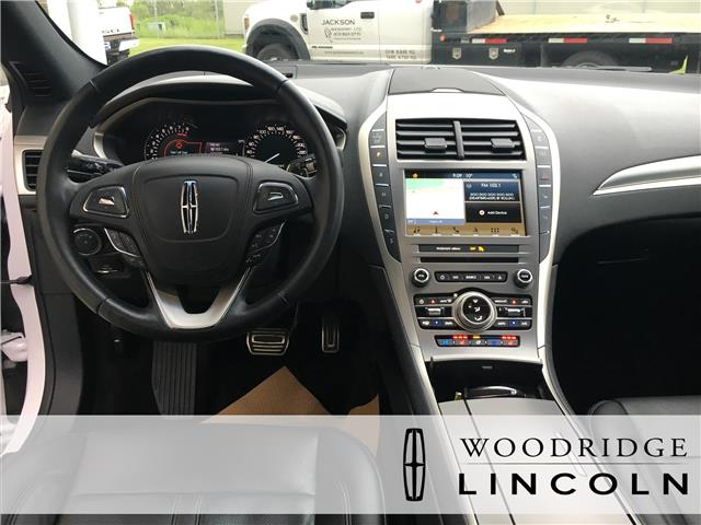 2018 Lincoln MKZ Reserve (Stk: 17266) in Calgary - Image 10 of 20