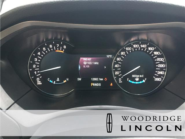 2018 Lincoln MKZ Reserve (Stk: 17266) in Calgary - Image 19 of 20