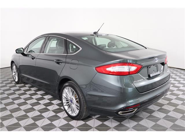 2015 Ford Fusion SE (Stk: 219219A) in Huntsville - Image 5 of 30