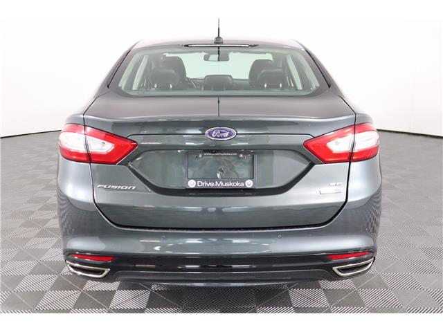 2015 Ford Fusion SE (Stk: 219219A) in Huntsville - Image 6 of 30
