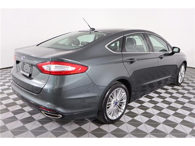 2015 Ford Fusion SE (Stk: 219219A) in Huntsville - Image 8 of 30