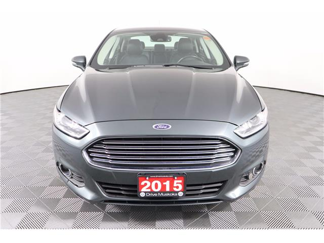 2015 Ford Fusion SE (Stk: 219219A) in Huntsville - Image 2 of 30