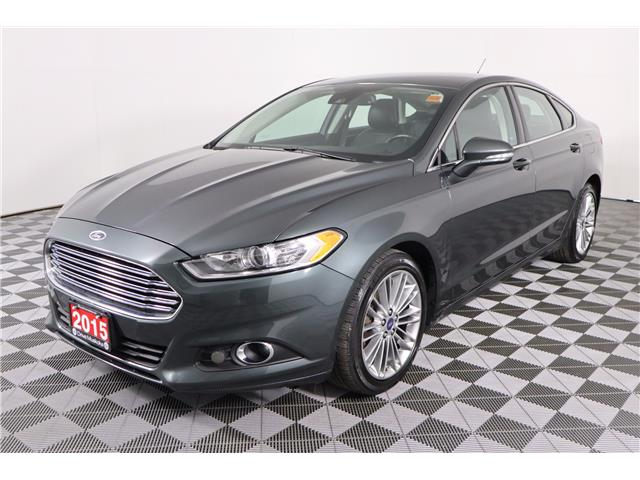 2015 Ford Fusion SE (Stk: 219219A) in Huntsville - Image 3 of 30