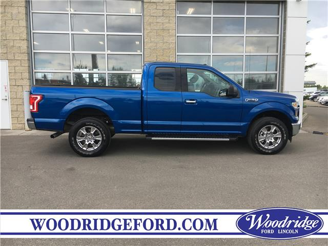 2017 Ford F-150 XLT (Stk: K-1967A) in Calgary - Image 2 of 18