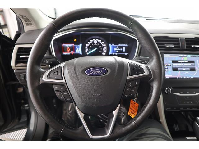 2015 Ford Fusion SE (Stk: 219219A) in Huntsville - Image 18 of 30