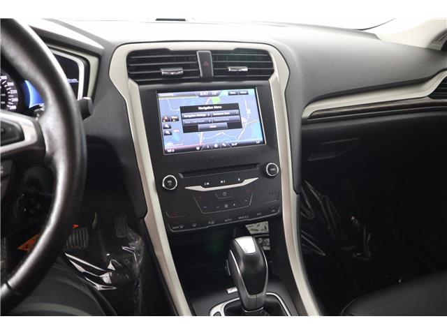 2015 Ford Fusion SE (Stk: 219219A) in Huntsville - Image 22 of 30