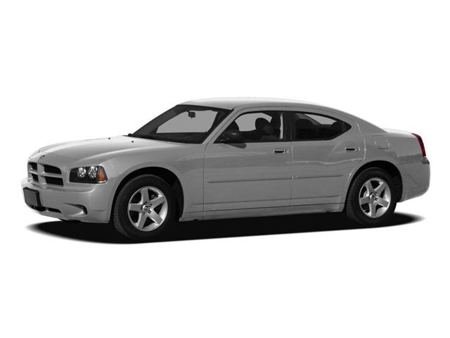 2009 Dodge Charger SXT (Stk: 19717) in Chatham - Image 1 of 2