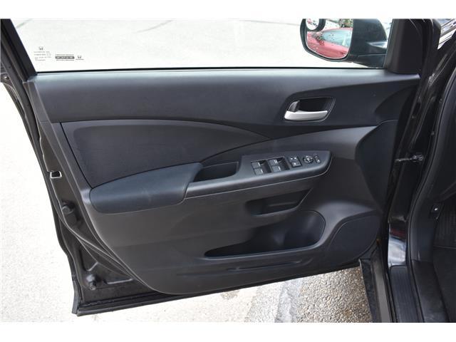 2015 Honda CR-V LX (Stk: PP465) in Saskatoon - Image 12 of 27