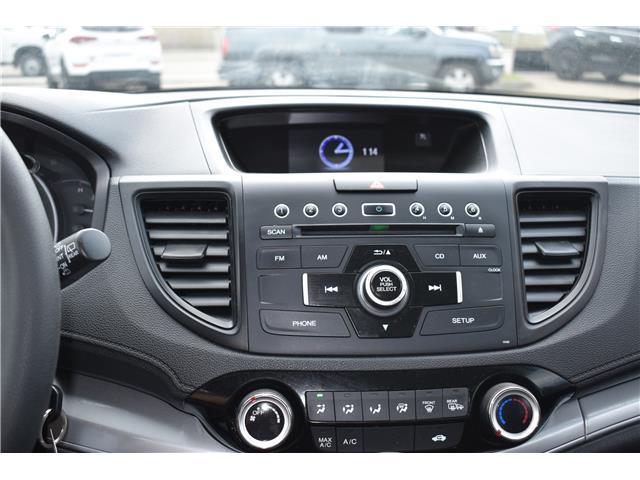 2015 Honda CR-V LX (Stk: PP465) in Saskatoon - Image 15 of 27
