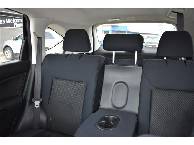 2015 Honda CR-V LX (Stk: PP465) in Saskatoon - Image 21 of 27