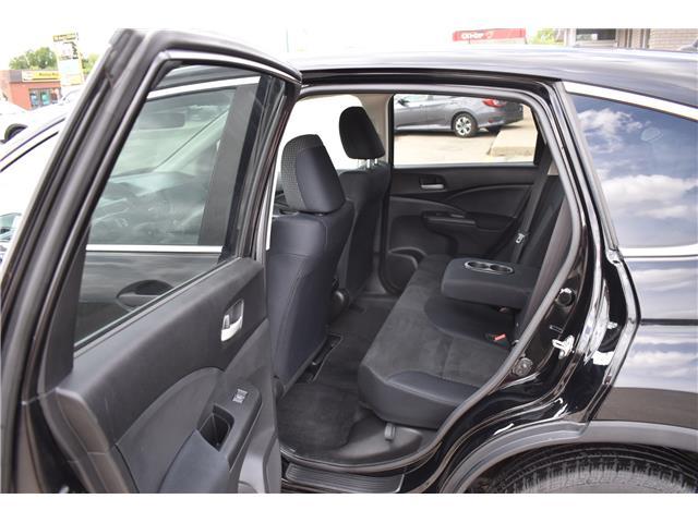 2015 Honda CR-V LX (Stk: PP465) in Saskatoon - Image 22 of 27
