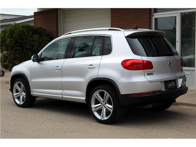 2014 Volkswagen Tiguan Highline (Stk: 566310) in Saskatoon - Image 2 of 24