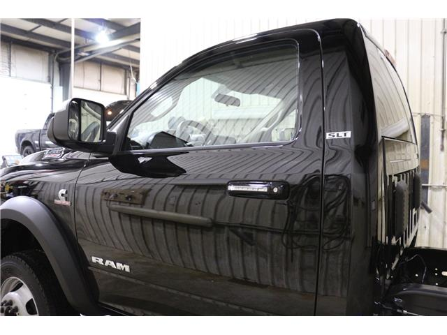 2019 RAM 5500 Chassis Tradesman/SLT (Stk: KT083) in Rocky Mountain House - Image 8 of 18