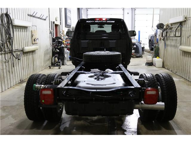 2019 RAM 5500 Chassis Tradesman/SLT (Stk: KT083) in Rocky Mountain House - Image 10 of 18