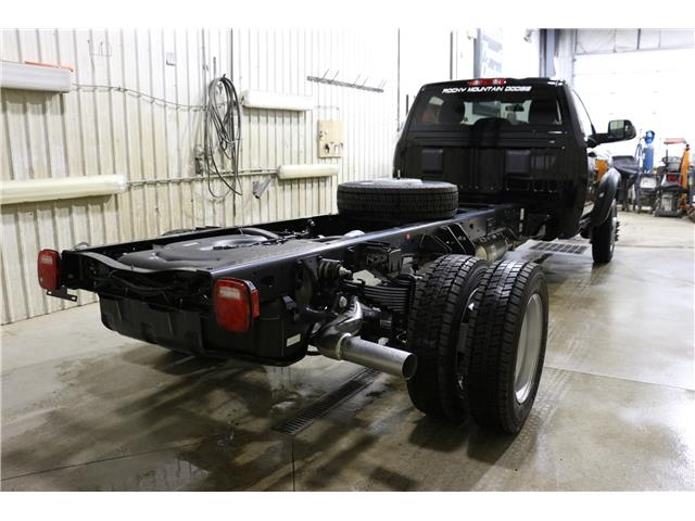 2019 RAM 5500 Chassis Tradesman/SLT (Stk: KT083) in Rocky Mountain House - Image 11 of 18