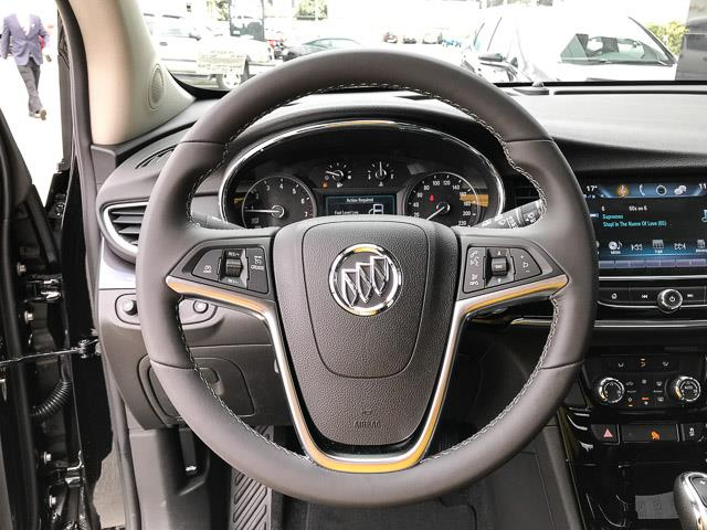 2019 Buick Encore Sport Touring (Stk: 9K83270) in North Vancouver - Image 5 of 13