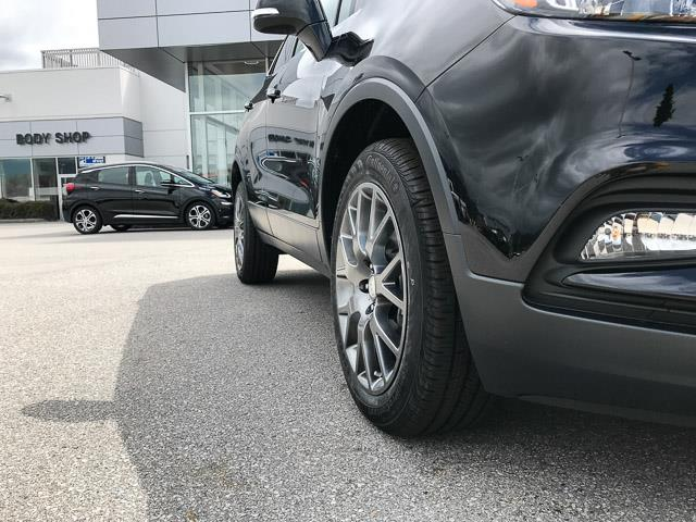 2019 Buick Encore Sport Touring (Stk: 9K83270) in North Vancouver - Image 13 of 13