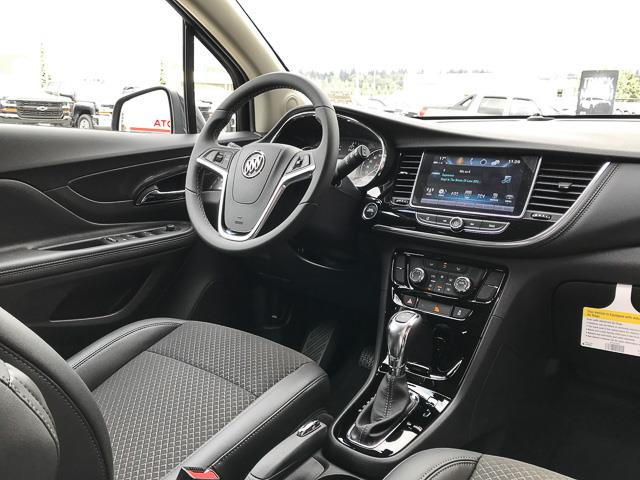 2019 Buick Encore Sport Touring (Stk: 9K83270) in North Vancouver - Image 4 of 13