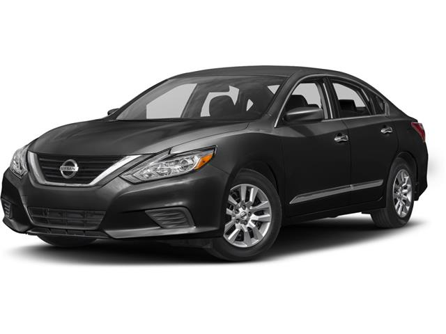 2016 Nissan Altima 2.5 (Stk: B4101A) in Prince Albert - Image 1 of 6