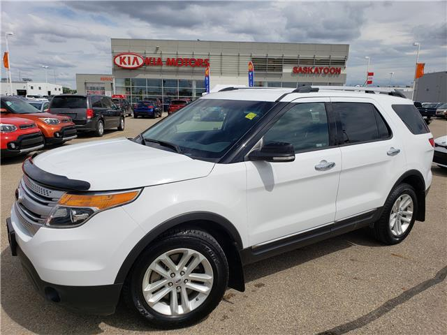 2014 Ford Explorer XLT (Stk: 40011B) in Saskatoon - Image 1 of 29
