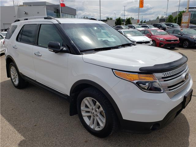 2014 Ford Explorer XLT (Stk: 40011B) in Saskatoon - Image 2 of 29